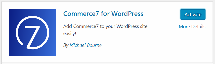 Add new plugin to WordPress