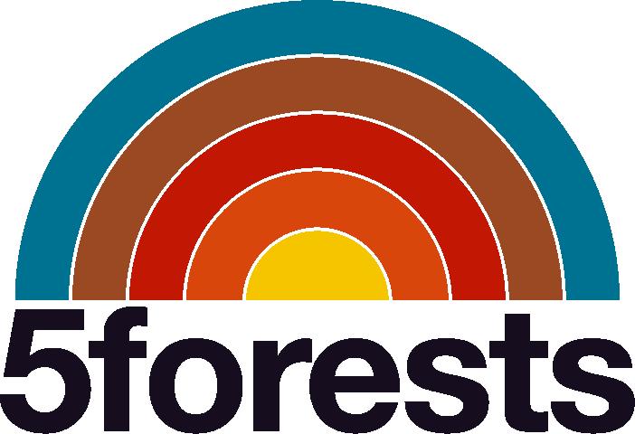 5forests Logo